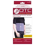 OTC Select Series Multiple Use Binder For Women - 9 inch, 2L, Blue, (2688-2XL)