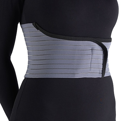 OTC Select Series Universal Rib Belt For Women, U/R, Blue, (2658-UR)