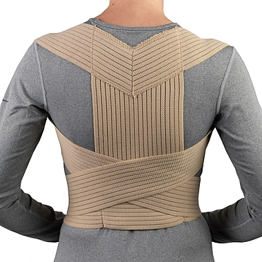 OTC Posture Support, S, Beige, (2452-S)