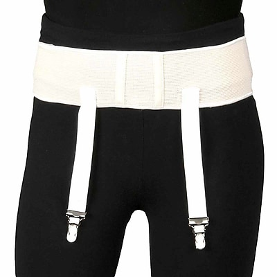Truform Garter Belt for Compression Stockings, (0760-M)