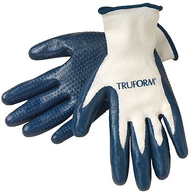 Truform Donning Gloves, (0757-L)