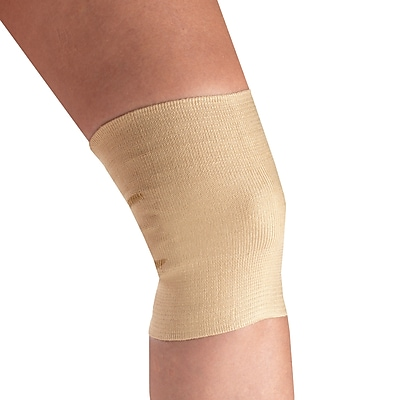 Champion Contour Cut Knee Support, L (70/44-L)