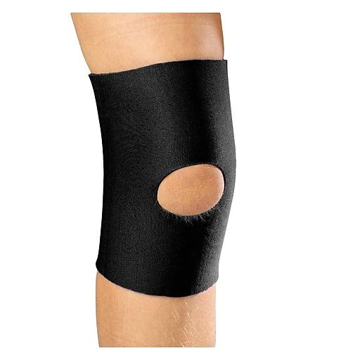 OTC KidsLine Knee Sleeve with Open Patella, S (0316BL-S)
