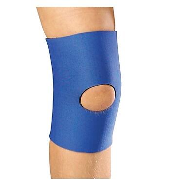 OTC KidsLine Knee Sleeve with Open Patella, L (0316RB-L)