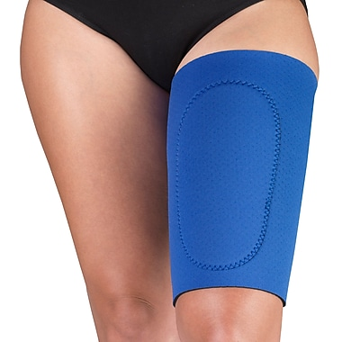OTC Neoprene Thigh Support with Oval Pad, Xlarge (0315-XL)