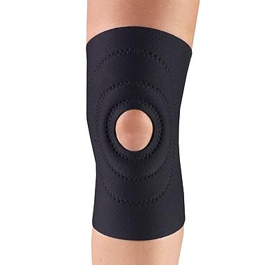 OTC Neoprene Knee Support - Stabilizer Pad, S (0309BL-S)