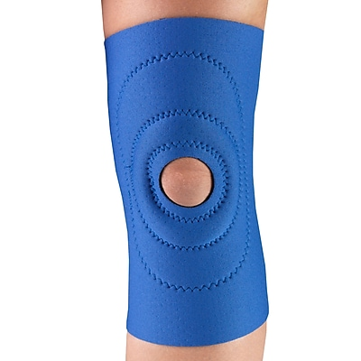 OTC Neoprene Knee Support - Stabilizer Pad, 4L (0309-4L)