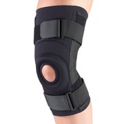 OTC Neoprene Knee Stabilizer - Spiral Stays, L (0308BL-L)