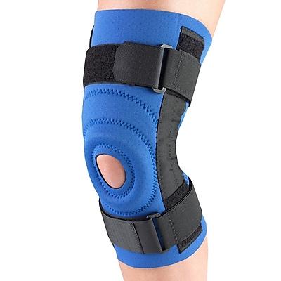 OTC Neoprene Knee Stabilizer - Spiral Stays, XL (0308-XL)