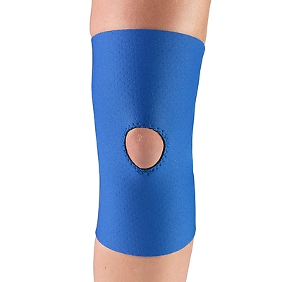 OTC Neoprene Knee Support - Open Patella, S (0306-S)