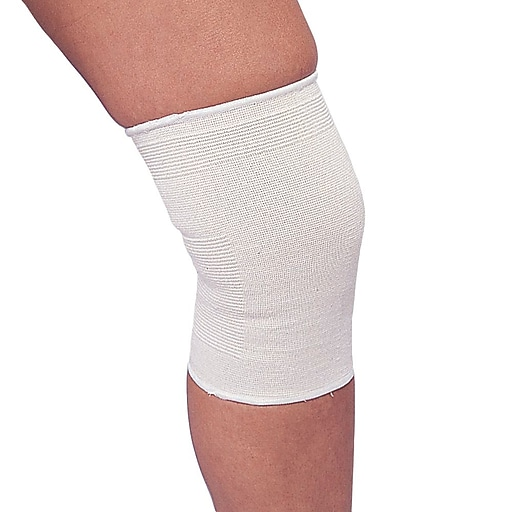 Champion Firm Elastic Knee Support, XL (0070-XL)