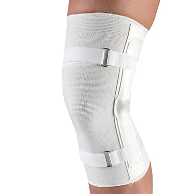 Champion Knee Support with Hinged Bars, L (0065-L)