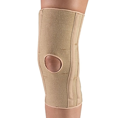 OTC Knee Support with Condyle Pads, XL (2555-XL)