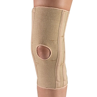 OTC Knee Support with Condyle Pads, M (2555-M)