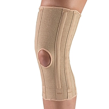 OTC Knee Support with Spiral Stays, L (2553P-L)