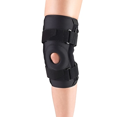 OTC Orthotex Knee Stabilizer with ROM Hinged Bars, 4L (2548-4L)