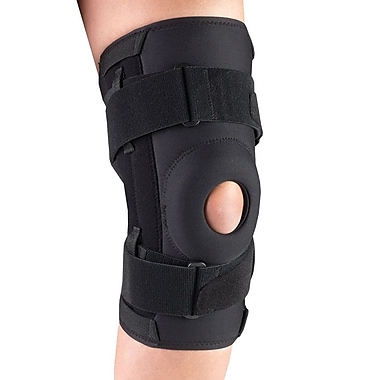 OTC Orthotex Knee Stabilizer - Spiral Stays, XL (2541-XL)