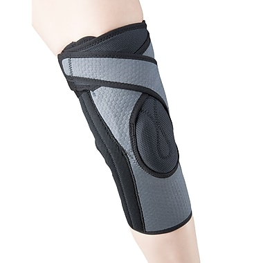 OTC Select Series Airmesh Knee Support with Patella Uplift, 4XL (2550-4XL)
