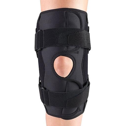 OTC Orthotex Knee Stabilizer Wrap - Hinged Bars, 3L (2544-3L)