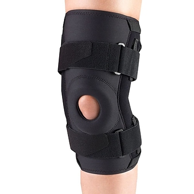 OTC Orthotex Knee Stabilizer - Hinged Bars, M (2543-M)