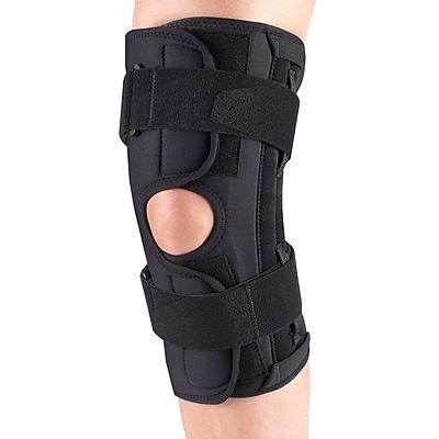 OTC Orthotex Knee Stabilizer Wrap - Spiral Stays, 2L (2542-2L)
