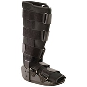 "OTC Valuline High Top Walker Boot - 17"" Upright, Small (CMS-001-17-S)"