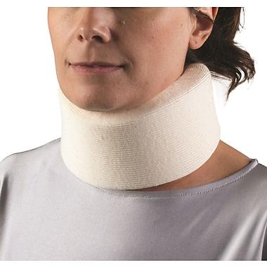 OTC Cervical Collar, 3 inch Soft Foam, Average Depth, XL (2394/A-XL)