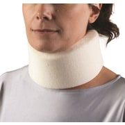 OTC Cervical Collar, 3 inch Soft Foam, Average Depth, S  (2394/A-S)