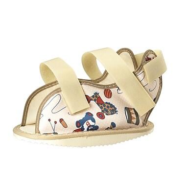 OTC Kidsline Cast Shoe - Rocker Bottom, Pediatric (0323-PP-P)