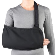OTC Lightweight Shoulder Immobilizer, Black,  Universal, (2464)
