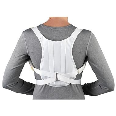 OTC Shoulder Brace, White, Medium (6147-M)