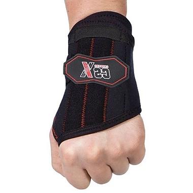 CSX Wrist Brace, Left Hand, Small (X632/L-S)