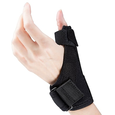 OTC Select Series Thumb Stabilizer, Left Hand, Medium (2074L-M)
