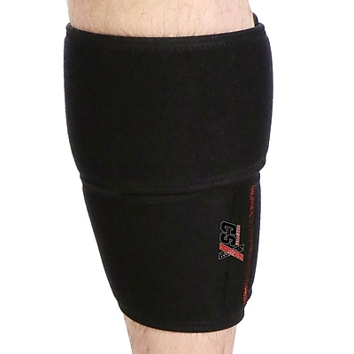 CSX Compression Calf Wrap, Large (X463)