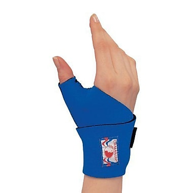 OTC Neoprene Wrist - Thumb Support, Large (0303-L)