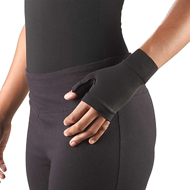 Truform Lymphedema Compression Gauntlet: 20-30 mmHg, Small (3322BL-S)