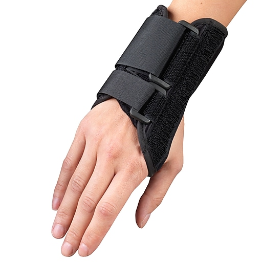 "OTC 6"" Wrist Splint, Right Hand, X-Large  (2082/R-XL)"
