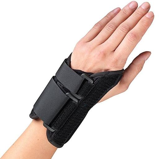 """OTC 6"""" Wrist Splint, Left Hand, X-Small  (2082/L-XS)"""