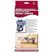 OTC Low Profile Wrist Brace, Right Hand, Small  (2081/R-S)