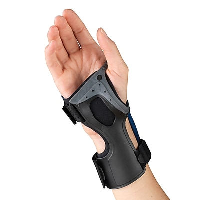 OTC Low Profile Wrist Brace, Right Hand, Small (2081/R-S)