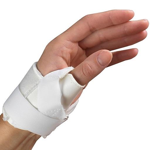 OTC Thumb Stabilizer, Left Hand, X-Large  (2072/L-XL)