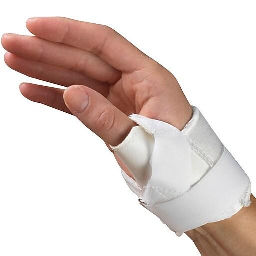 OTC Thumb Stabilizer, Right Hand, X-Small  (2072/R-XS)