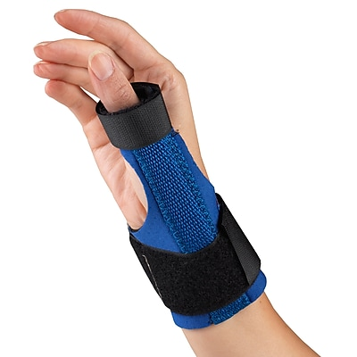 OTC Neoprene Thumb Splint, Small (0305-S)