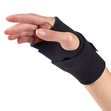 Champion Neoprene Wraparound Wrist Support, Large (0218)