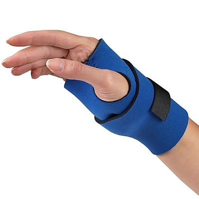 OTC Neoprene Wraparound Wrist Support, Large (0128)