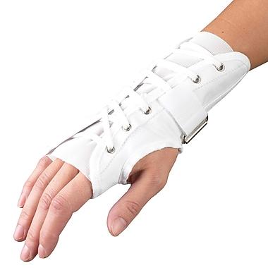Champion Cloth Wrist Splint - Reversible, Large (0051-L)