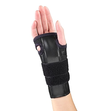 OTC Cock-Up Wrist Splint - Reversible, X-Large (2351-XL)