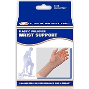 Champion Elastic Pullover Wrist Support, Small  (0045-S)