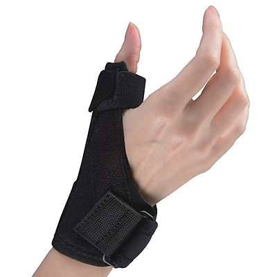 OTC Select Series Thumb Stabilizer, Right Hand, Large (2074R-L)