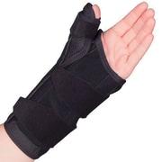 "OTC Select Series 8"" Wrist - Thumb Splint, Left Hand, Left Hand, Small  (2387/L-S)"